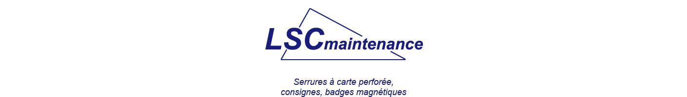 LSC Maintenance