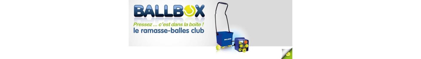 Ballbox