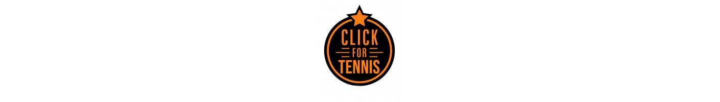 CLICK FOR TENNIS