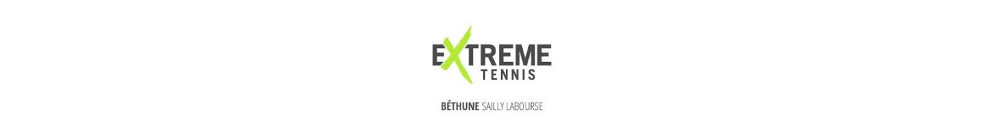 Extreme Tennis - Sailly Labourse